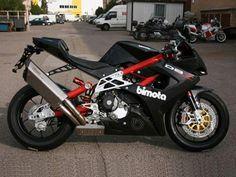 DB7 Black Edition, 2008