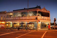 Golden City Hotel Ballarat
