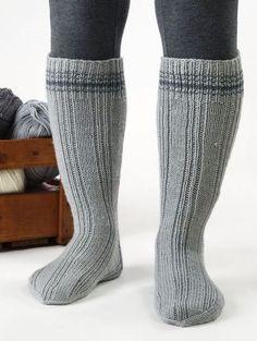 Perfect Basic Väinö miesten sukat Leg Warmers, High Socks, Legs, Fashion, Moda, Stockings, Fasion, Trendy Fashion, Bridge
