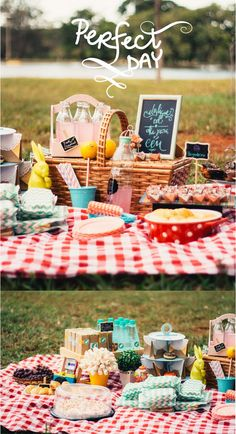 My Picnic in the Park - Modernes Beach Picnic, Summer Picnic, Backyard Picnic, Picnic Time, Picnic Birthday, Birthday Parties, Picnic Themed Parties, Picnic Decorations, Romantic Picnics