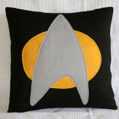 Geek Fashion: Super Cool Pillows | GeekNation