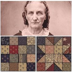 FREE Checkered Past Quilt Pattern by Hancy Reynolds - Visit to grab an amazing super hero shirt now on sale! Old Quilts, Antique Quilts, Star Quilts, Scrappy Quilts, Mini Quilts, Quilt Block Patterns, Pattern Blocks, Quilt Blocks, Vintage Quilts Patterns