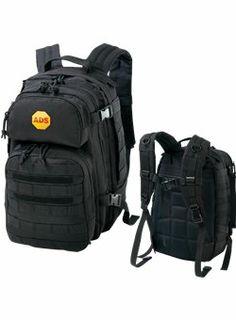 Starline - 15282 - BG282 - TacPack™ 24 hour Backpack