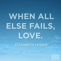 Elizabeth Lesser Quote on Supporting Others