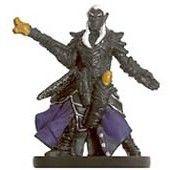 Drow Wand mage
