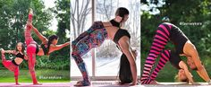 Like Mother, Like Daughter: This Pair of Yogis Is Too Cute For Words
