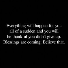At this moment. I really need to believe this! Quotes Mind, Quotes Thoughts, Me Quotes, Motivational Quotes, Inspirational Quotes, Bible Verses Quotes, Faith Quotes, Scriptures, Positive Affirmations