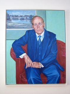 Risto Suomi: Muotokuva Painting, Art, Art Background, Painting Art, Kunst, Paintings, Performing Arts, Painted Canvas, Drawings