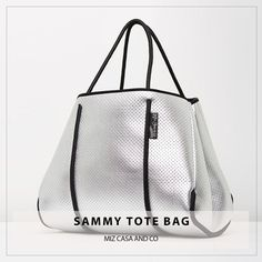 Looking for the perfect gym bag?! Well look no further Miz Casa & Co have you sorted with their tote range shop the collection online now!  http://ift.tt/1RrQWjQ #afterpay #zippay #oxipay #freeshippingonallordersover99 #shopnowpaylater #afterpayboutiques#affordableluxury #sezzleit #afterpayit #afterpayobsession #afterpayshop #zippayau #oxipayit #luxurious