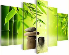 Image result for pebbles bamboo canvas