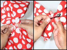 How to Make Big Hair Bows: 9 steps (with pictures) - wikiHow