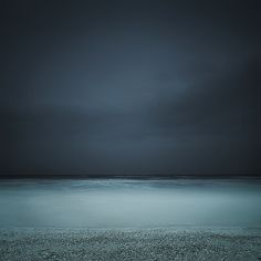 The rip tide. Oeuvre D'art, Beautiful World, Nature Photography, Scenery, Fine Art, Outdoor, Storms, Kahlil Gibran, Strand