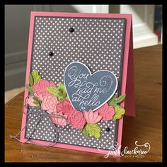 All Star, Stampin Up, Whole Lotta Love, Love Cards, My Favorite Part, Hello Everyone, Happy Mothers Day, Creative Art, 3 D