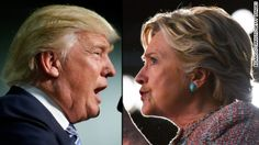 Final Trump-Clinton debate in 140 characters (and more)