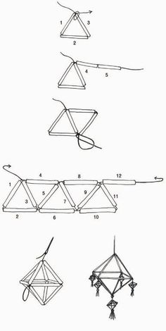 Nordic Thoughts: Himmeli/olkihimmeli - Oro/halmkrona/takkronor How to make straw tree ornaments Diy Projects To Try, Craft Projects, Diy And Crafts, Crafts For Kids, Navidad Diy, 242, Ideias Diy, Deco Floral, Diy Weihnachten