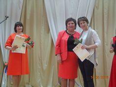 Праздничный концерт и награждение медицинских сестер Можгинской РБ / Можга Life