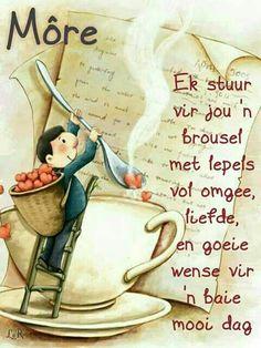 Morning Blessings, Good Morning Wishes, Good Morning Good Night, Morning Greetings Quotes, Morning Messages, Lekker Dag, Good Morning Vietnam, Good Morning Inspiration, Evening Greetings