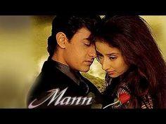 Watch Superhit Romantic Movie Mann. Starring: Aamir Khan, Manisha Koirala, Anil Kapoor.