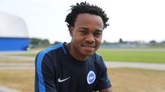 It was a bittersweet day for South African soccer fans when Percy Tau left the PSL, but his big chance with Brighton will have to wait. Cristiano Ronaldo Juventus, Soccer Fans, Brighton, Belgium, Affair, African, Leaves, Sports, House