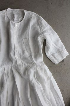 VINCENT JALBERT<br>DRESS SHIRT 3 - Other Brand - Veritecoeur(ヴェリテクール)