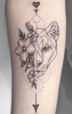 2019 breathtaking ideas for body tattoos ani exclusive 2019 ate Mini Tattoos, Cute Thigh Tattoos, Leo Tattoos, Little Tattoos, Couple Tattoos, Trendy Tattoos, Unique Tattoos, Body Art Tattoos, Small Tattoos