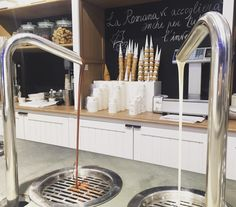 Gelateria La Romana Treviso - Photo credit: ytchang