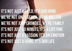 Výsledek obrázku pro handball quotes