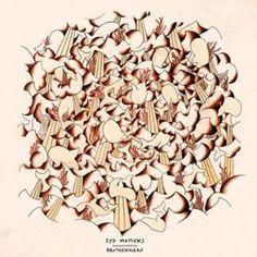 vinyle Syd Matters - Brotherocean