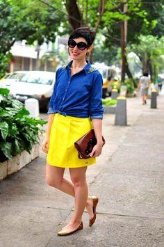 Camisas com bordados: para todas as ocasiões e estilos - Dicas de Mulher