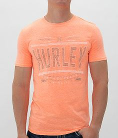 Hurley Charging T-Shirt at Buckle.com