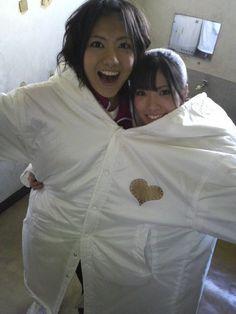 Miyazawa Sae & Kuramochi Asuka, #AKB48