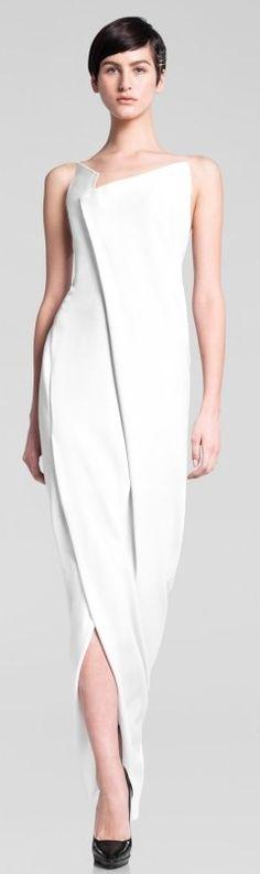Donna Karan | Fall 2013 | Keep the Glamour | BeStayBeautiful