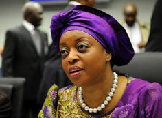 """Nigeria on Monday confirmed the arrest in London of former oil minister Diezani Alison-Madueke on suspicion of bribery and money laundering. """"Nigeria is aware of the arrest of the former petroleum minister in London on money laundering charges,"""" presidential spokesman Garba Shehu told AFP. """"The government has been informed and the DSS (Department of State Services) is collaborating with the relevant security agencies in the UK to handle the matter,"""" he said."""