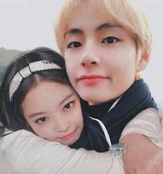 Namjoon, Jimin Jungkook, V Taehyung, Girl Couple, Anime Love Couple, Best Couple, Kpop Couples, Cute Couples, Park Jimin Cute