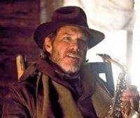 Watch Indiana Jones 5 Movie Cast Harrison Ford As Indiana Jones