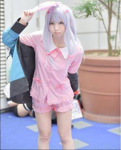 Izumi Sagiri - Eromanga Sensei Cosplayer : @enakorin #오타쿠 #オタク #動漫 #アニメ #애니메이션 #انمي #anime #animegirl #animecosplay #cosplay #cosplays #cosplayer #cosplaygirl #otaku #kawaii #코스프레 #コスプレ #كوسبلاي #角色扮演 #animeboy #animeart #otakuworld #worldcosplay #animeboy #cosplayboy #izumisagiri #Eromangasensei #Sagiri