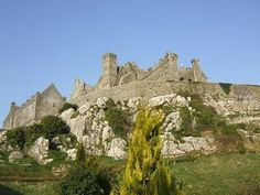 The Rock of Cashel | Best places in the World one-day