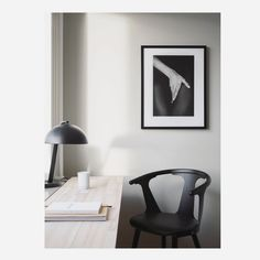 30 Stunning Design Ideas For A Trendy Working Space - Bright apartment with minimalist style - Wood Chair Design, Bright Apartment, Contemporary Bedroom, Contemporary Building, Contemporary Cottage, Contemporary Apartment, Contemporary Wallpaper, Contemporary Chandelier, Contemporary Office