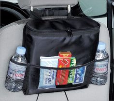 Backseat Car Organizer for Busy Moms