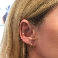 ear piercings ideas unique
