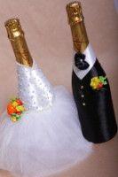 Gallery.ru / Фото #126 - Свадебные приглашения и аксессуары 4 - MariaDesagn