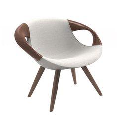 "Sandler Seating - Up Lounge 917.25 $TBD Lead Time: TBD 30.3""W x 28.7""D x 28.7""H x 16.5""SH"