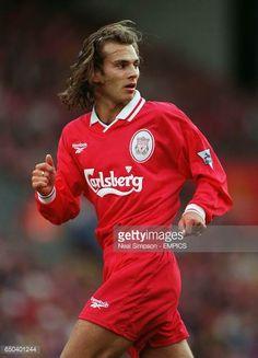 Patrik Berger Liverpool