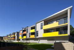 HBO+EMTB | Lilyfield Housing Redevelopment