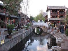 麗江古城 OldTown ofLijiang, 麗江市 LijiangPrefecture, 雲南省 YunnanProvince, 中國南方 SouthernChina, 中國 China