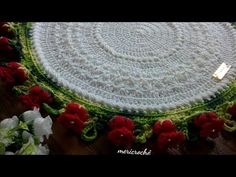 Nubecita Magica, México, Mexico. Log in or sign up to contact Nubecita Magica or find more of your friends. Crochet Home Decor, Crochet Doilies, Garland, Make It Yourself, Holiday Decor, Puff, Anna, Sign, Friends