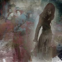Shadow People - Jean Hutter - Digital Views