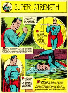 Superman No.6 (Sept. 1940)
