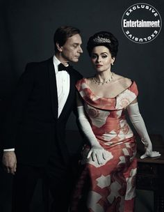 See the new cast of The Crown in exclusive photos from EW's cover shoot Elizabeth Ii, British Actresses, Actors & Actresses, Princesa Anne, Ben Daniels, The Crown Season 3, The Crown Series, Crown Netflix, Charles Dance