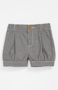 Nordstrom Baby Bubble Shorts (Baby Girls) available at #Nordstrom